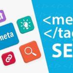 Meta Tags - How Google Meta Tags Impact SEO