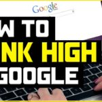 How To Get Top Ranking On Google With Your Keywords?