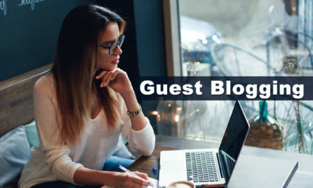 How to Write article for guest blogging