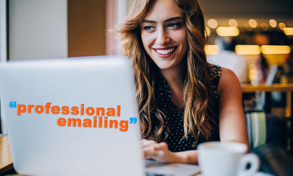 Emailing: an essential tool for any SME - Professional Emailing