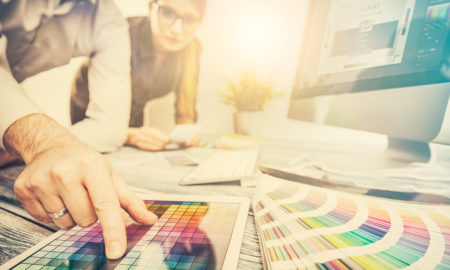 Trends & Software Used in Graphic Designing rule 2018