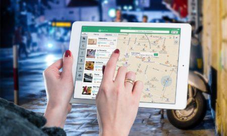 Rank Your Google Maps listing