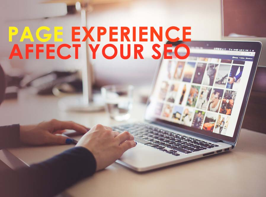 user experience Affect Your SEO
