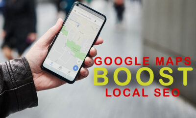 GOOGLE MAPS TO BOOST YOUR LOCAL SEO